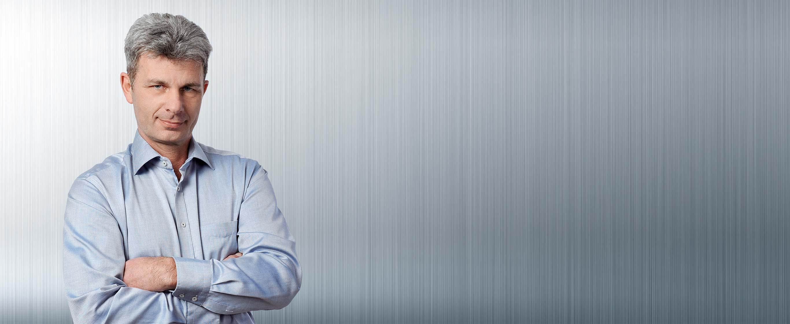 Uwe Meitzner, Geschäftsführer